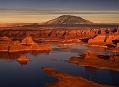 Alstorm point, pouštní rallye na západě USA