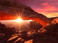 Národní park Canyonlands, úchvatné vyhlídky