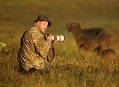 Všední den v Pantanalu, aneb kluci v akci