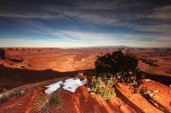 Landscape - Travelling
