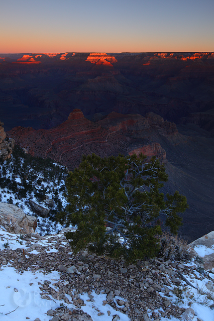 Grand Canyon_03_sunrise