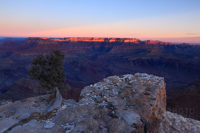 Grand Canyon_07_sunrise