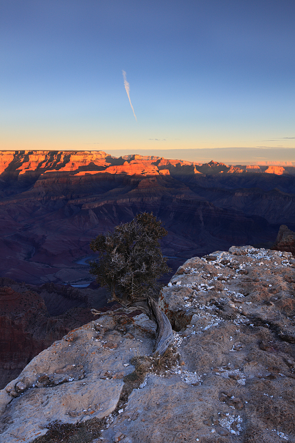 Grand Canyon_08_sunrise