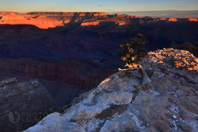Grand Canyon_09_sunrise