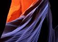 Antelope Canyon, indiánský svět barev a stínů