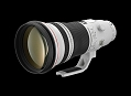 Canon EF 400mm f/2.8 L IS II USM, v praxi