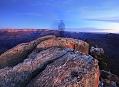 Grand Canyon, rozervané srdce západní země