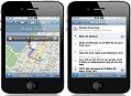 Apple iPhone, vynikající pomocník při cestování