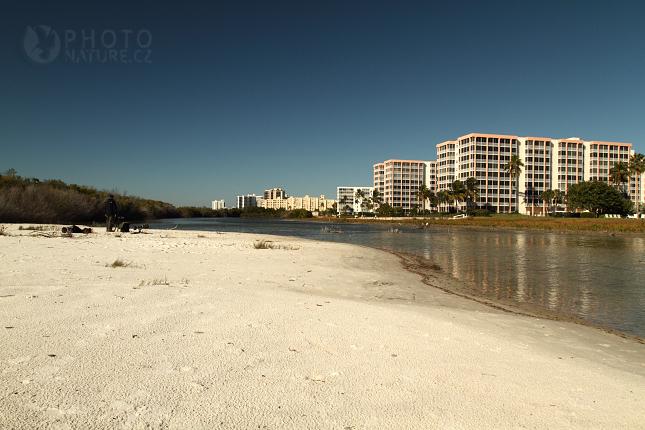 Estero lagoon, Florida
