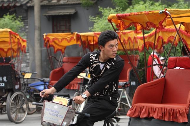 Hutongy, Beijing